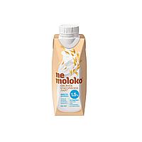 NEMOLOKO Напиток овсяной классический лайт, обогащённый витаминами и минеральными веществами 250г