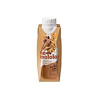 NEMOLOKO Напиток овсяный кофейный, обогащённый витаминами и минеральными веществами 250мл