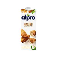ALPRO Напиток соевый миндальный 1л