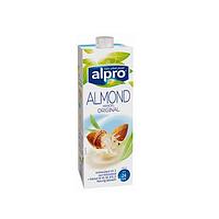 ALPRO Напиток миндальный оригинальный 1л