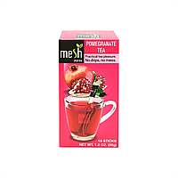 Гранатовый чай 2,2г*16пак