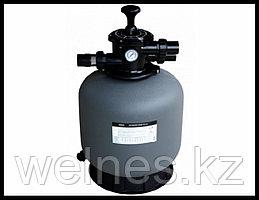 Песочный фильтр для бассейна AQUA VIVA P400 (верхний клапан), 6,48 м³/ч