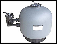 Песочный фильтр для бассейна AQUA VIVA S800 (боковой клапан), 24,1 м³/ч, фото 1