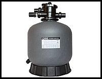 Песочный фильтр для бассейна AQUA VIVA P1000 (верхний клапан), 40,2 м³/ч, фото 1