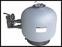 Песочный фильтр для бассейна AQUA VIVA S1200 (боковой клапан), 52,8 м³/ч, фото 1