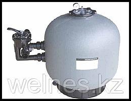 Песочный фильтр для бассейна AQUA VIVA S1200 (боковой клапан), 52,8 м³/ч