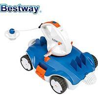 Аква робот пылесос Bestway