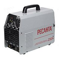 Сварочный аппарат инверторный Ресанта САИ-250АД AC/DC