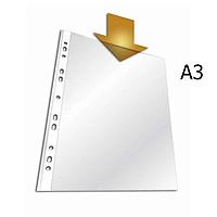 Файл-вкладыш Berlingo, формат А3, 40 мкм., вертикальный