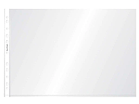 Файл-вкладыш Berlingo, формат А3, 30 мкм., горизонтальный