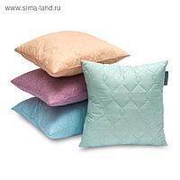 Подушка декоративная «Стандарт», размер 40х40 см, МИКС