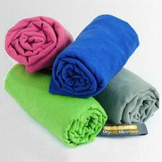 Туристические полотенца