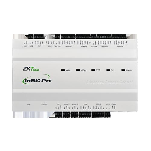 Контроллер ZKTeco InBio-160 Pro