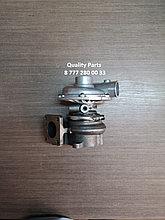 Турбина 135756171 Isuzu 4JJ1, 4BG1 на Hitachi ZX180