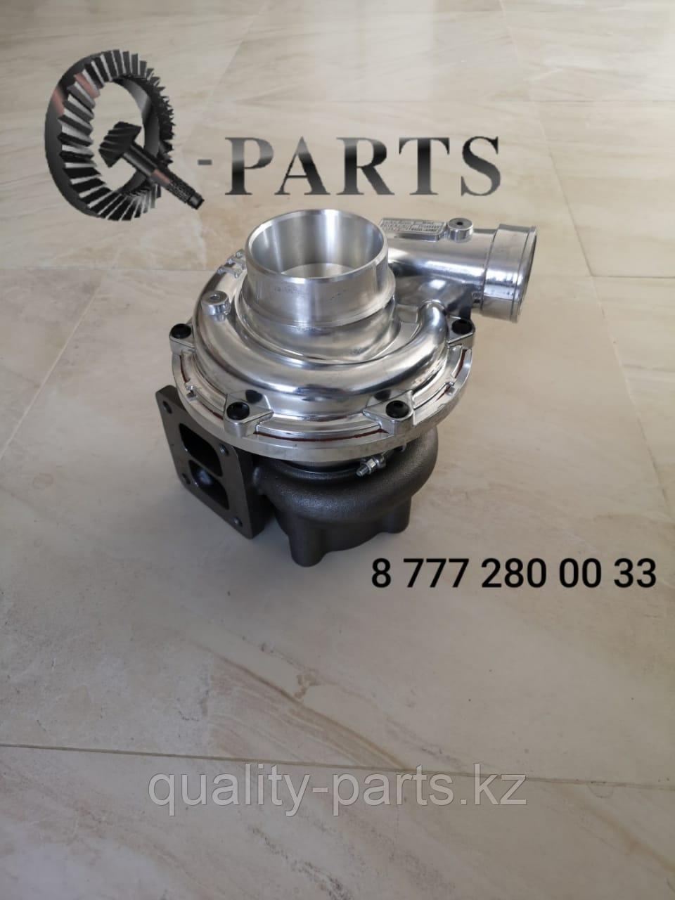 Турбина 1144004180 Isuzu 6HK1 на Hitachi ZX330