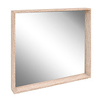 Шкаф навесной: зеркальный 800