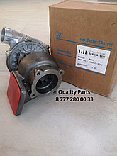 Турбина Isuzu 6BG1 на Hitachi ZX200 1144003771