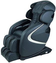 Массажные кресла Casada Hilton 2 Dark Grey