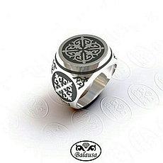 Мужское кольцо «Балауса»