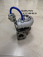 Турбина 2674A393 Perkins для JCB 3CX, JCB 4CX, фото 1