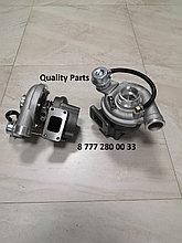 Турбина 320/06153 Dieselmax на экскаватор JCB JS160W
