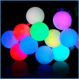"""Гирлянды светодиодные, новогодние, уличная гирлянда  LED гирлянда """"Шарики 15 мм"""" , фото 4"""