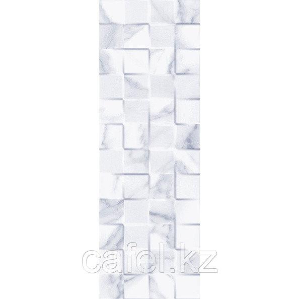 Кафель   Плитка настенная 20х60 Нарни   Narni стена белая 031
