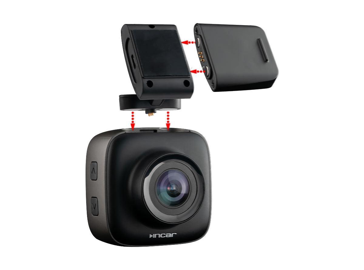 Видеорегистратор Incar VR-X12