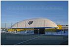 Воздухоопорные сооружения, фото 2