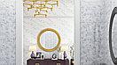 Кафель   Плитка настенная 20х60 Нарни   Narni стена панно из 3 плиток, фото 3