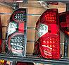 Светодиодные фонари на Toyota Tundra 2014+, фото 2