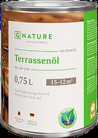 Масло для террас Terrassenöl
