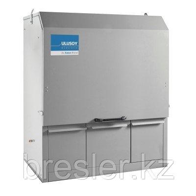 Распределительное устройство с элегазовой изоляцией серии URING (наружное исполнение)
