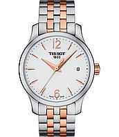 Tissot Tradition Lady T063.210.22.037.01