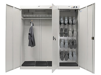 Сушильный шкаф ШС САХАРА 8