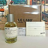 Парфюмерная вода Le Labo Iris 39 100ml