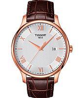 Наручные часы Tissot Tradition T063.610.36.038.00