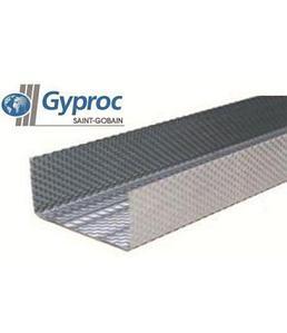 Профиль направляющий Gyproc-Ultra UW 100/37