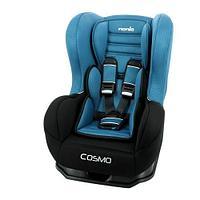 NANIA (Франция) Автокресло Nania Cosmo Luxe Blue -