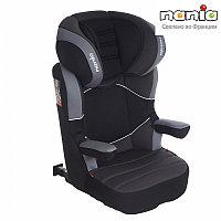 NANIA (Франция) Автокресло Nania Sena Isofix Premium Black -