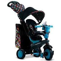 SMARTRIKE Велосипед Smartrike Recliner/Boutique Blue -