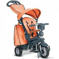 SMARTRIKE Велосипед Smartrike Explorer Orange -