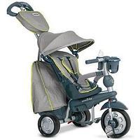 SMARTRIKE Велосипед Smartrike Explorer Dark Grey -