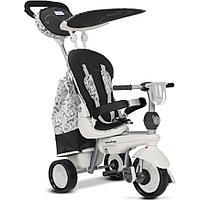 SMARTRIKE Велосипед Smartrike Dazzle/Splash Black and White -