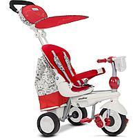 SMARTRIKE Велосипед Smartrike Dazzle/Splash Red and White -