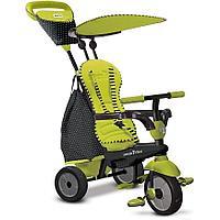 SMARTRIKE Велосипед Smartrike Glow Green -