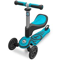 SMARTRIKE Самокат T-Scooter T1 Blue -