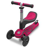 SMARTRIKE Самокат T-Scooter T1 Pink -