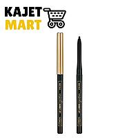 Автоматический карандаш для глаз Le Liner Signature, оттенок 01, Чёрный кашемир
