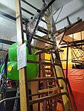 Стенка шведская гимнастическая Алматы в наличии. Доставка и установка, фото 6
